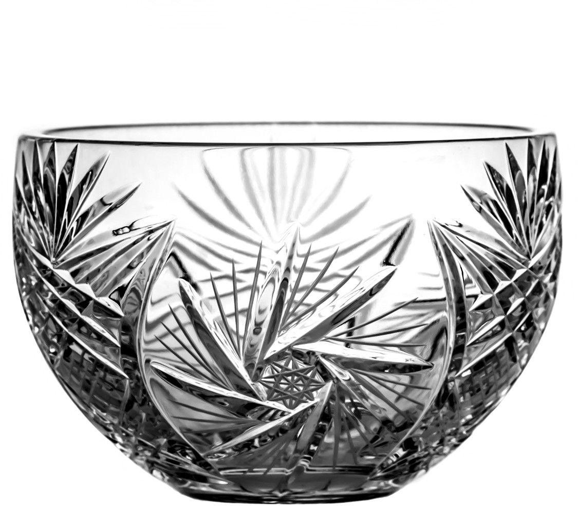 Owocarka kryształowa młynek (11538)