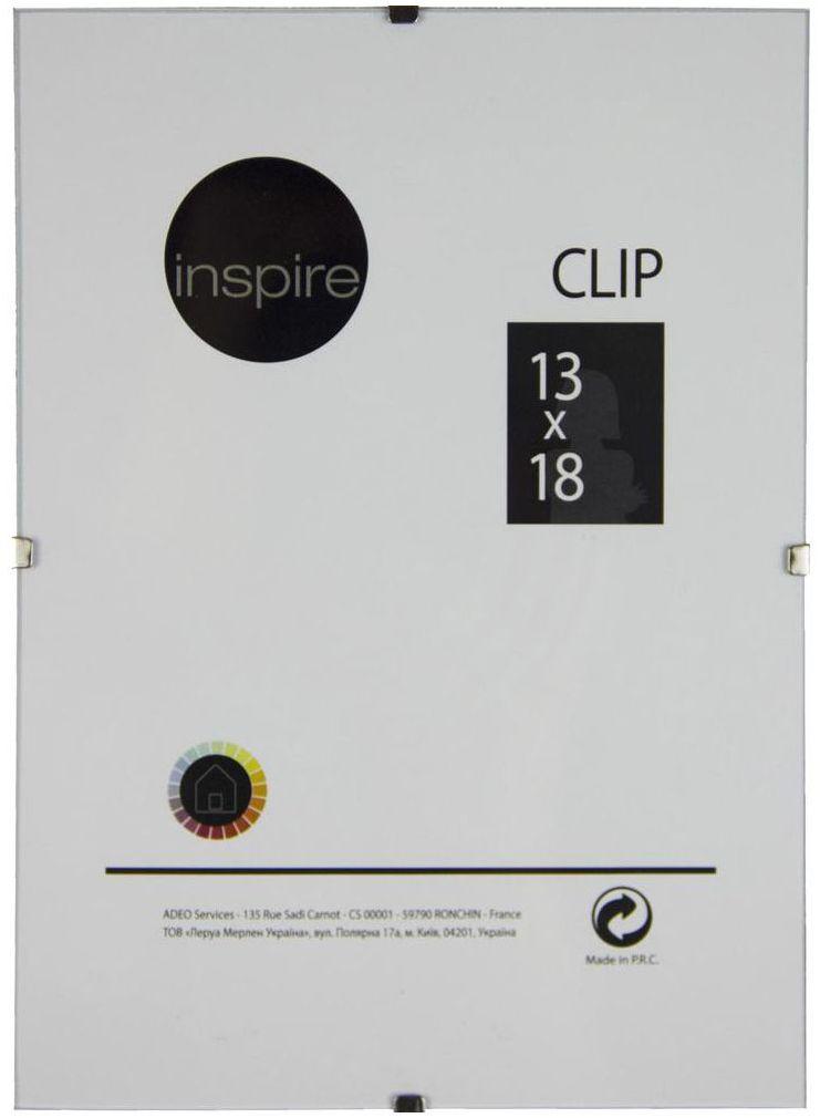 Antyrama FRAME 13 x 18 cm INSPIRE