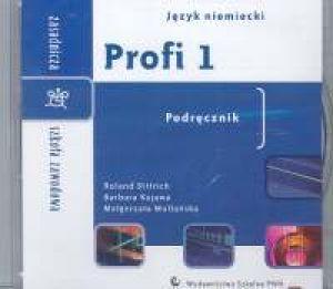 Profi 1 - płyta