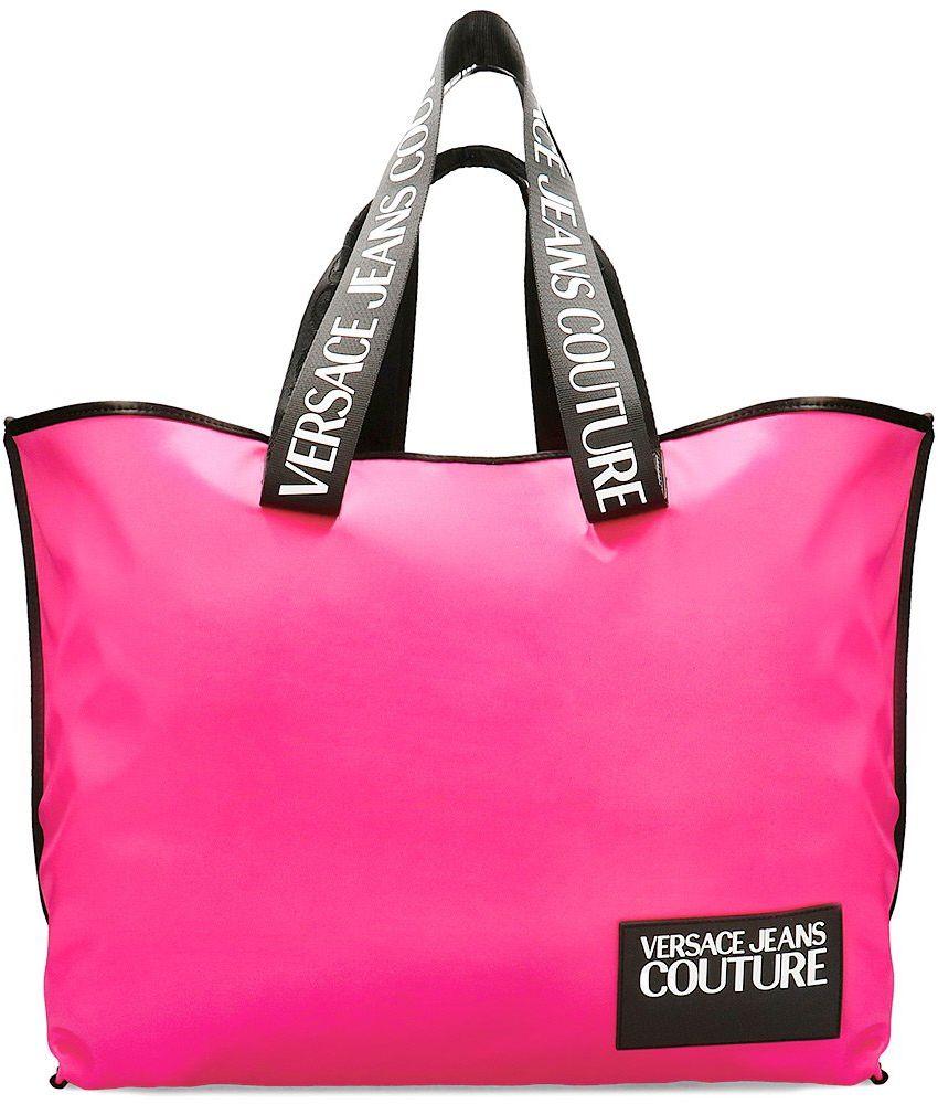 Versace Jeans Couture - Torebka Damska - E1VVBBT9 71420 401