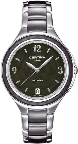 Certina C018.210.11.057.00
