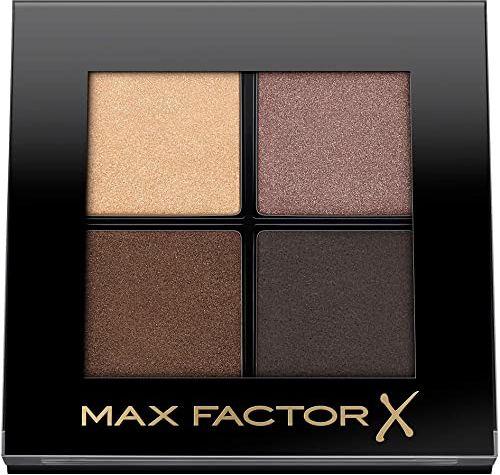 Max Factor Colour Expert Mini Palette paletka cieni do powiek 003 - Hazy Sands