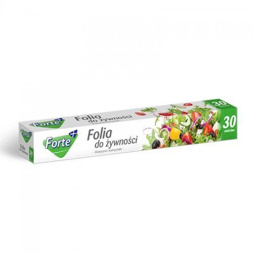 FORTE+ Folia do żywności 30m BOX