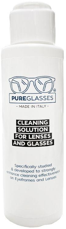 Płyn do czyszczenia soczewek PureGlasses Antimicrob - 100ML (ANB0006CK 000001)