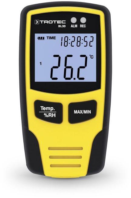 Rejestrator danych klimatycznych BL30