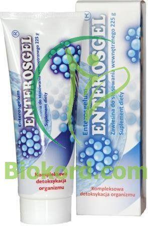 Enterosgel Środek Detoksykujący, Oczyszczanie Organizmu