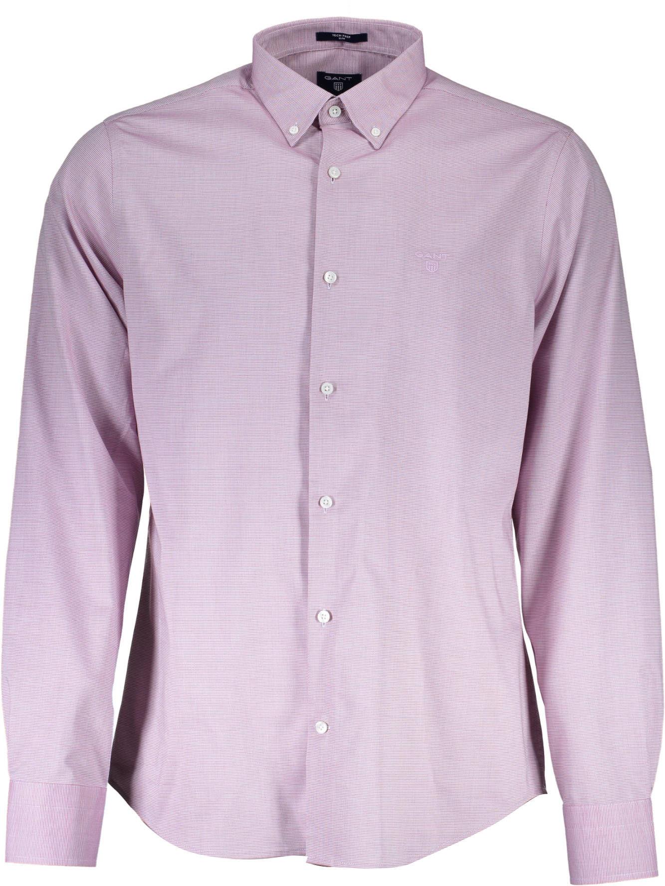 Koszula GANT z długim rękawem dla mężczyzn