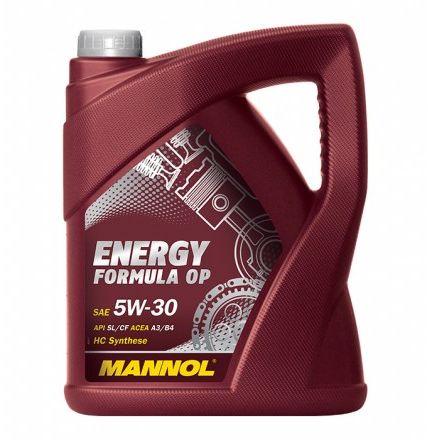 Mannol Energy Formula OP 5W30 5l