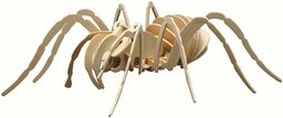 Siva Toys Siva Toys857/1 Tarantula, wielokolorowa