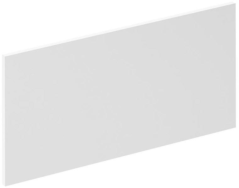 Front szuflady/okapowy FDL80/39 Sofia biały Delinia iD