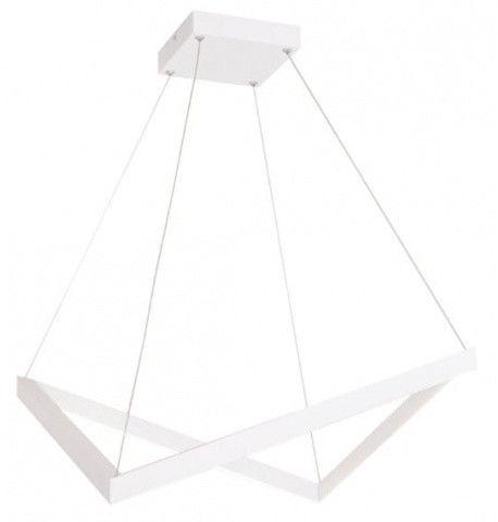 Origami LED D85 lampa wisząca 1-punktowa P0364