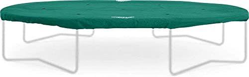 Berg 35.97.47.00 Grand plandeka brezentowa Extra 470 cm zielona do trampoliny