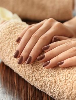 Manicure hybrydowy  Zabrze