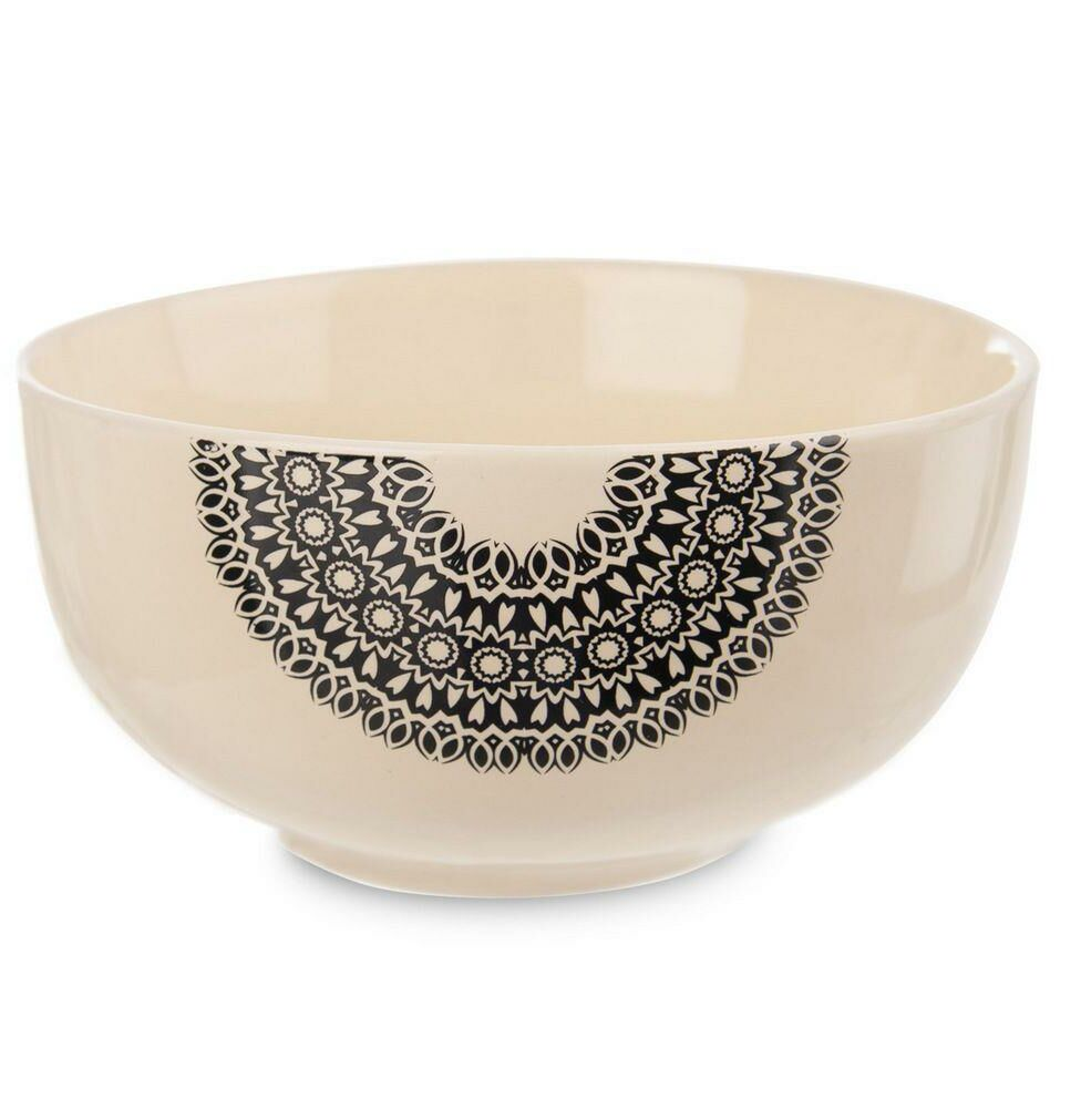 Miska miseczka salaterka ceramiczna MANDALA 0,5L