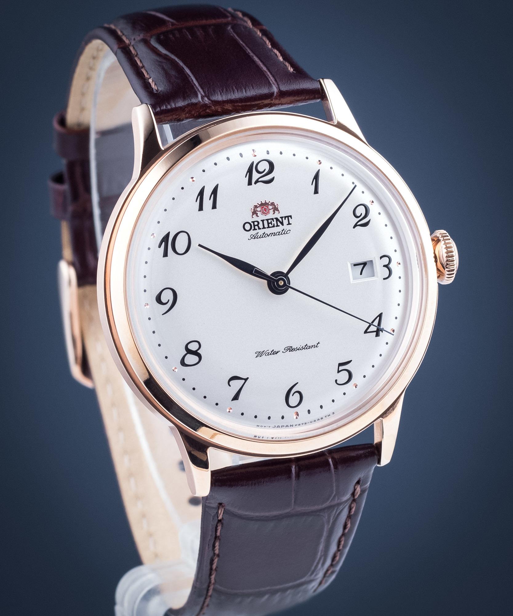 Orient RA-AC0001S10B > Wysyłka tego samego dnia Grawer 0zł Darmowa dostawa Kurierem/Inpost Darmowy zwrot przez 100 DNI
