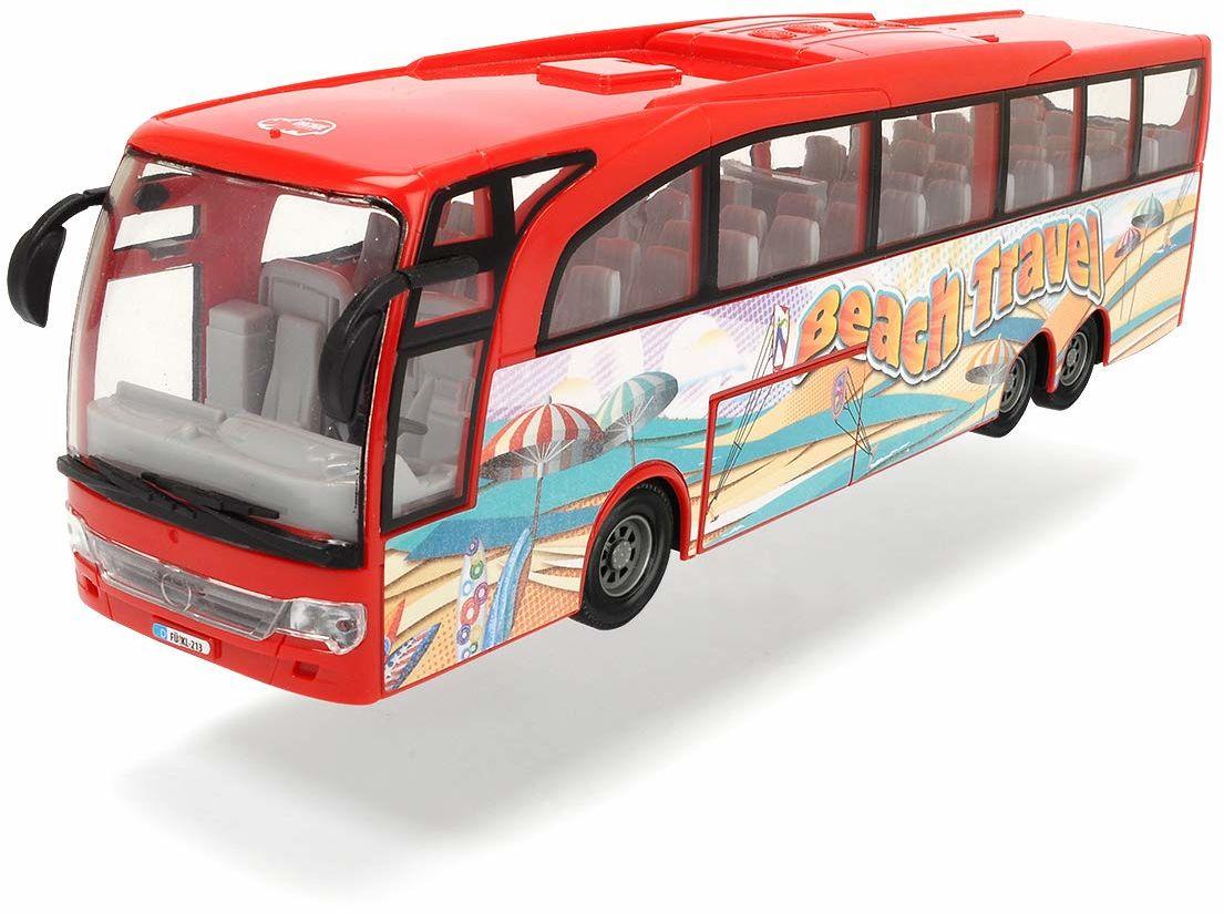 Dickie CITY Autobus turystyczny