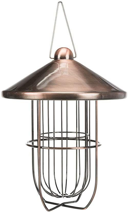 TRIXIE 55655 uchwyt na kulki smalcowe/dach, 3 kostki, metal, 486 g