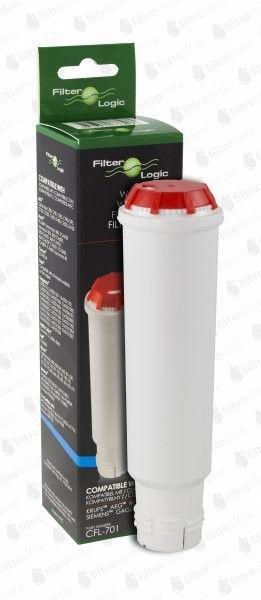 Filtr wody Claris F088 ekspresu przelewowego 3szt FilterLogic