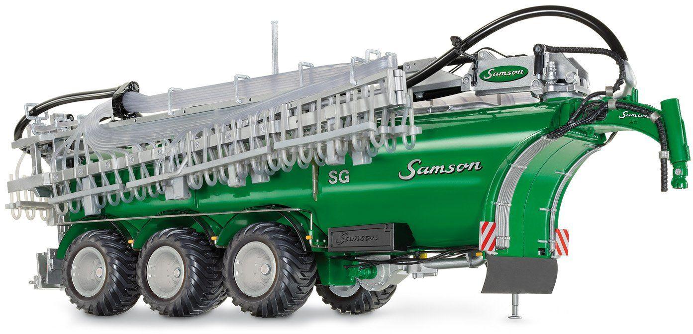 Wiking 7311 - Samson SG 28
