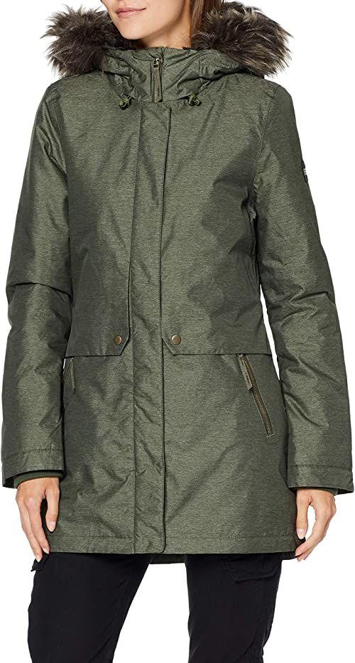 O''Neill LW JOURNEY PARKA Jackets, Forest Night, XL