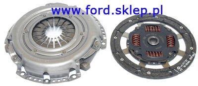 komplet sprzęgła Ford Puma 1.7 16v - WYPRZEDAŻ