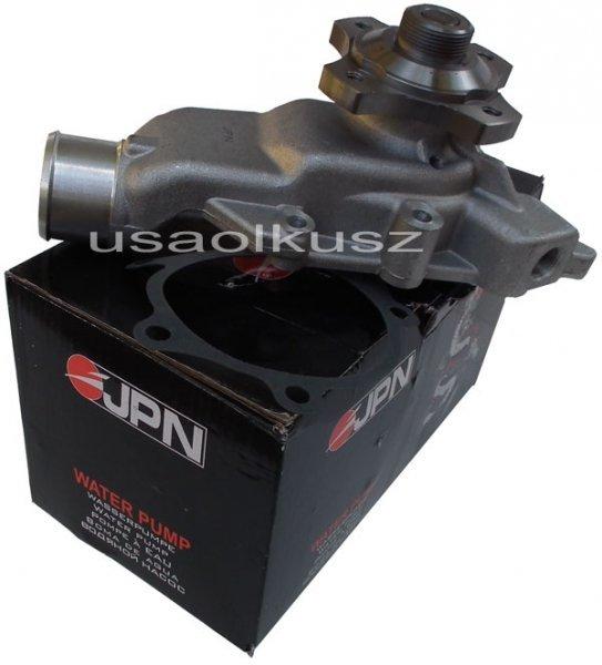 Pompa płynu chłodzącego silnik wody Jeep Wrangler TJ 4,0 2000-2006