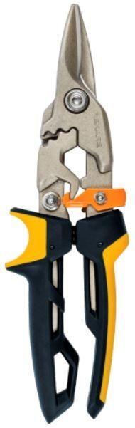 Nożyce do cięcia blachy na wprost 252mm powergear hardware