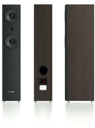 Pylon Audio Opal 23 (wenge) 2 szt.