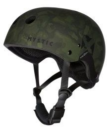 Kask Mystic MK8 X (camouflage) 2021