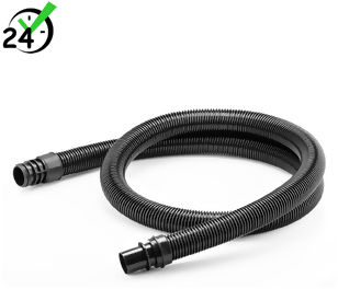 Wąż ssący 2,5m (DN 35) do T 7/1 Classic, Suction hose complete replacement Karcher