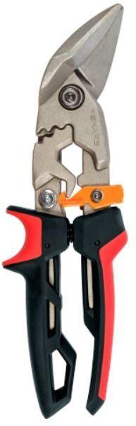 Nożyce do cięcia blachy odsadz.w lewo 243mm powerg.hardware