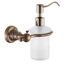 Sapho Diamond brąz dozownik mydła wiszący 1318-19