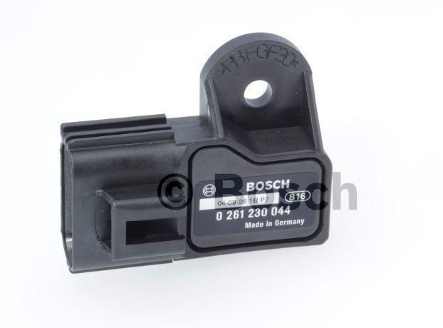 czujnik ciśnienia w kolektorze ssącego 1.8 / 2.0 / 2.3 / 2.5 - Bosch