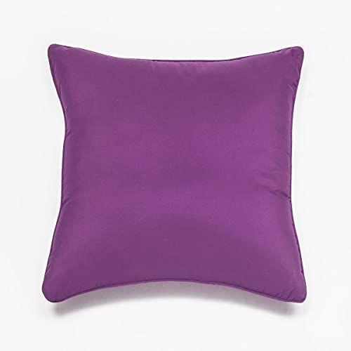 Sancarlos Poczucie online fioletowe wraz z wypełnieniem  z zamkiem błyskawicznym  przyjemnie miękkie i przyjemne