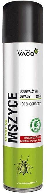 VACO Spray na mszyce - 300 ml