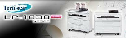 Taca A3 do Seiko Teriostar LP-1030