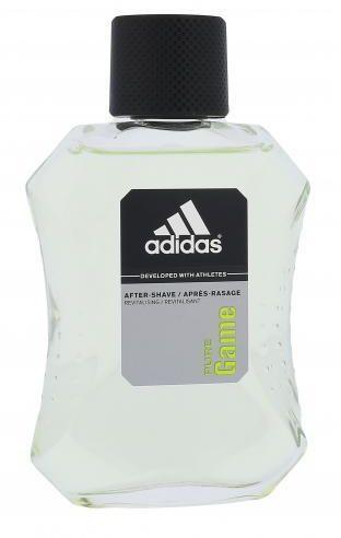 Adidas Pure Game woda po goleniu 100 ml dla mężczyzn