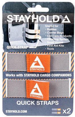 Paski do organizera bagażnika Stayhold Quick 2 szt. Darmowa dostawa