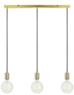 Lampa wisząca Sky potrójna 106335 Markslojd