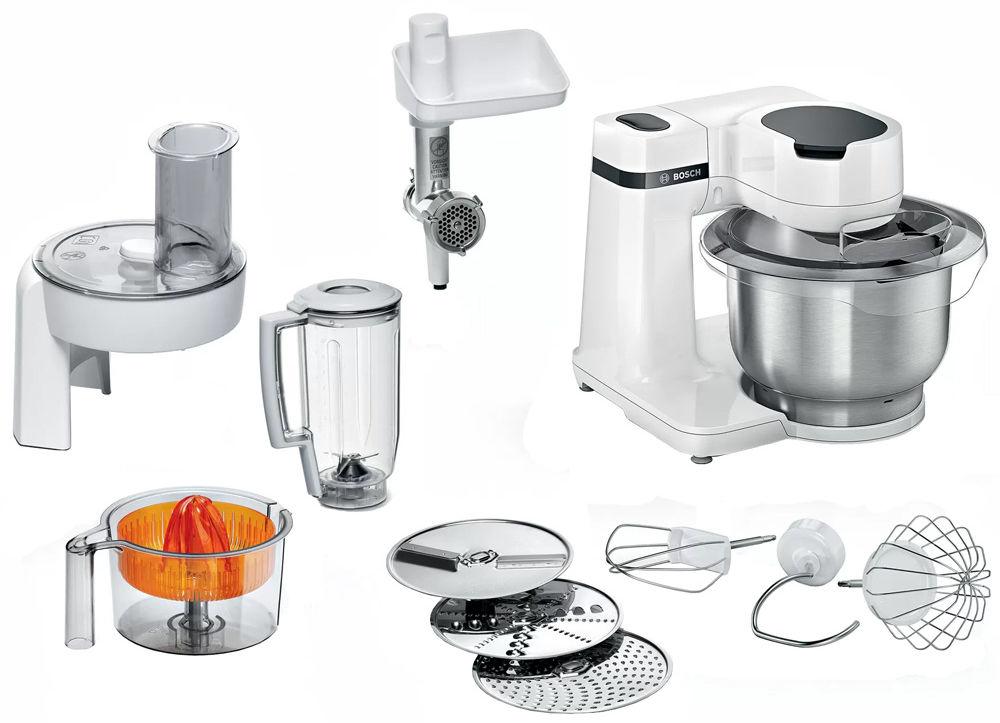 BOSCH MUMS2EW40 - Robot kuchenny