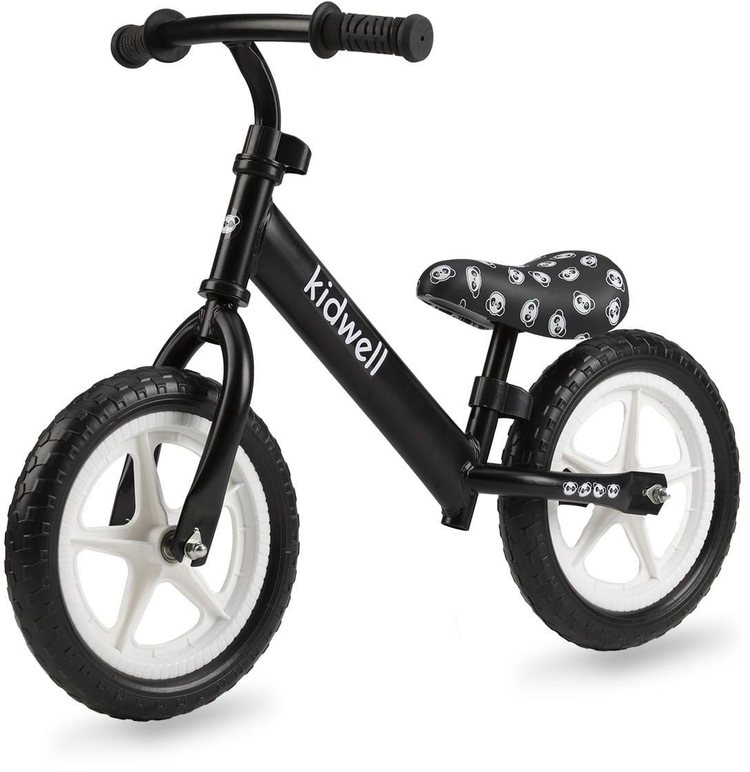 Rowerek REBEL Panda biegówka dla dzieci