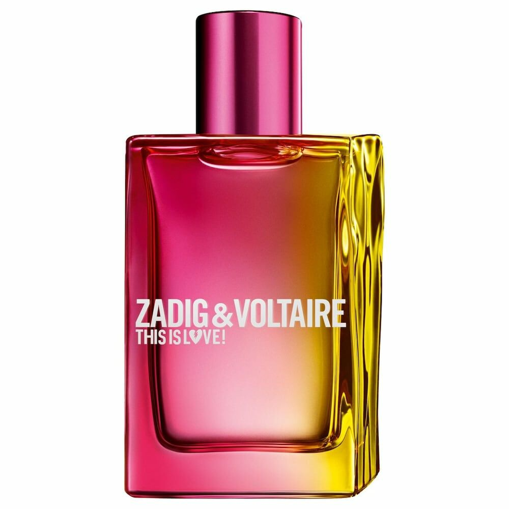 Zadig&Voltaire This is Her Zadig&Voltaire This is Her This Is Love! Eau de Parfum Spray 50.0 ml