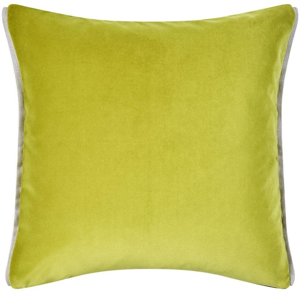 Poduszka dekoracyjna Christian Lacroix Varese Lime - Lime