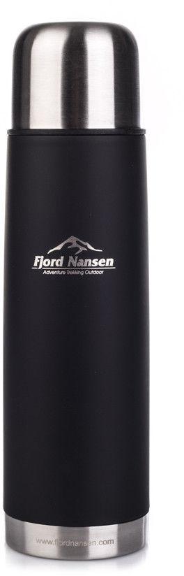 Termos Fjord Nansen Honer 1l Black