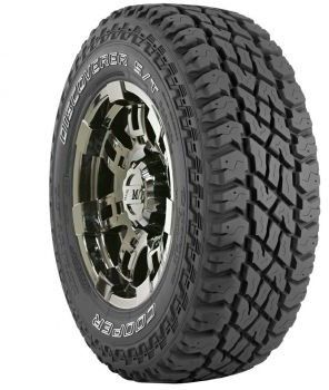 Cooper Discoverer S/T MAXX 275/70R17 121/118 Q BSW