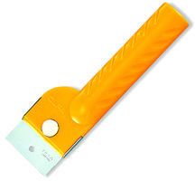 Olfa Nóż do gumy, skóry i rzemieni BTC-1