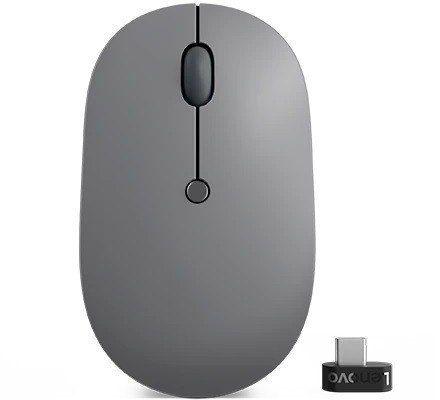 Lenovo Mysz bezprzewodowa Go USB-C 4Y51C21216