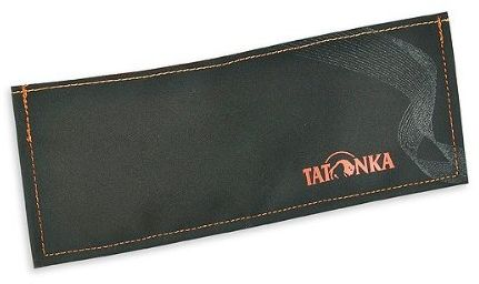 Tatonka portfel HY, czarny/jasnoniebieski, 2879