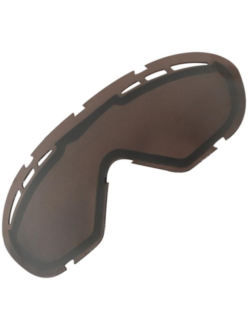 Arnette RULER CHROME męskie okulary snowboardowe