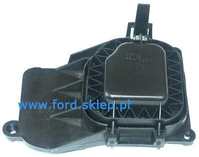 kołpak reflektora halogenowego Ford Focus Mk1 - L / 1150543